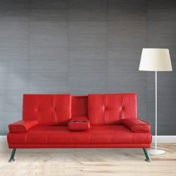 Lounge Rojo