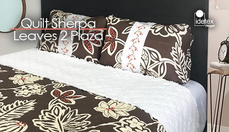 Ir a Quilt Sherpas